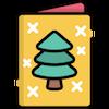 Оплата костюма Деда Мороза при получении